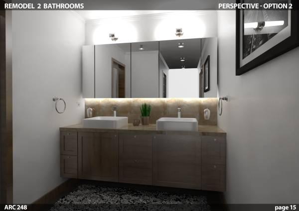 Image Bathroom 1 - Master Ba...