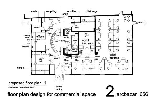 Image Floor Plan Design for ... (1)