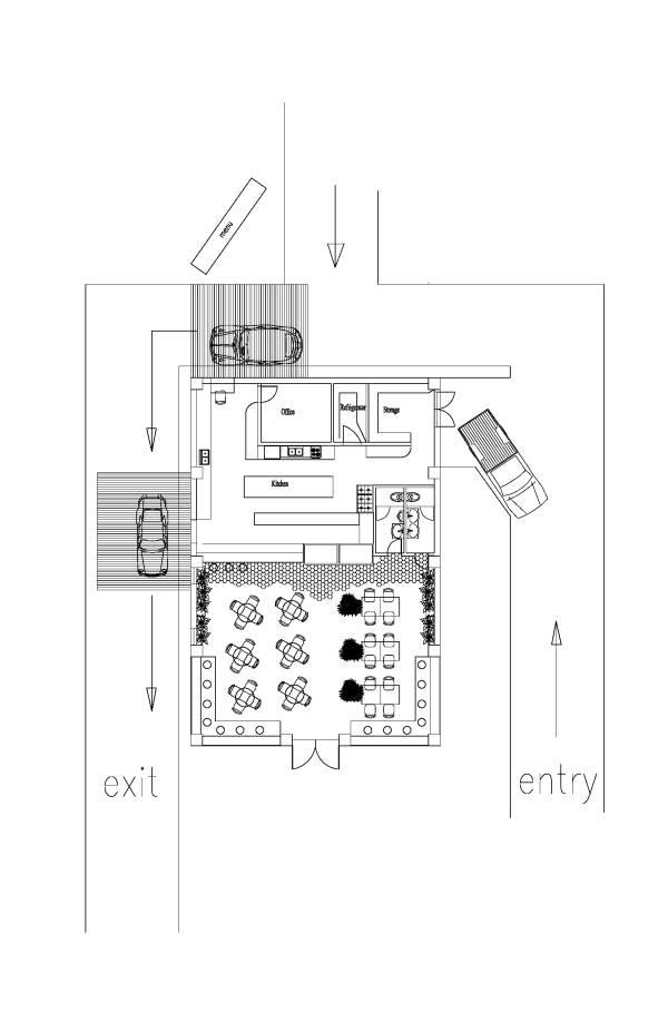 Image 2d plan
