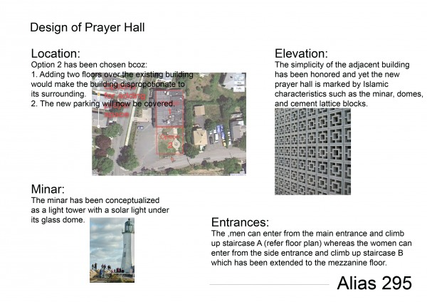 Image Design A Prayer Space! (1)
