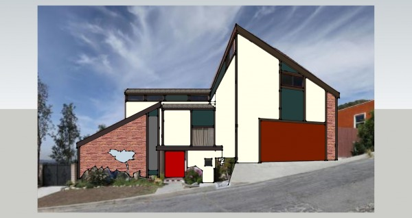 Image Design Front Elevation! (0)