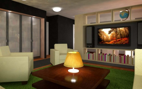 Image TV room remodel (0)