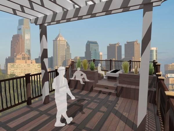 Image Rooftop Deck