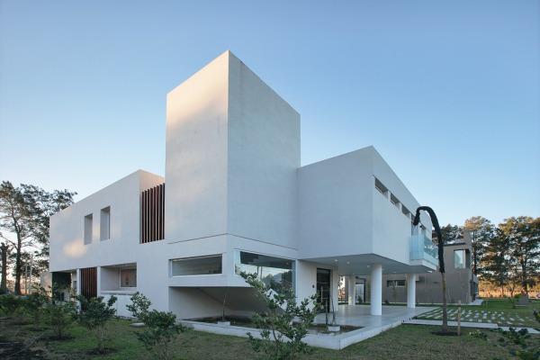 Image RA House
