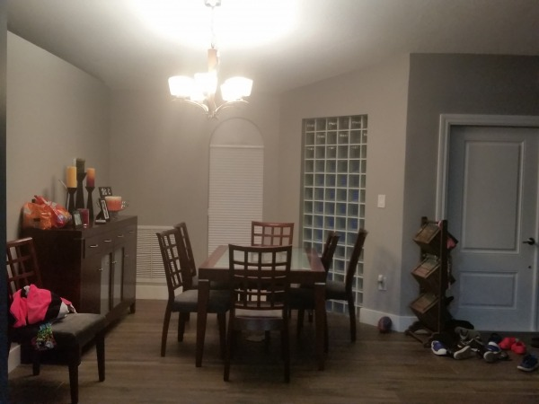 Image Dining space