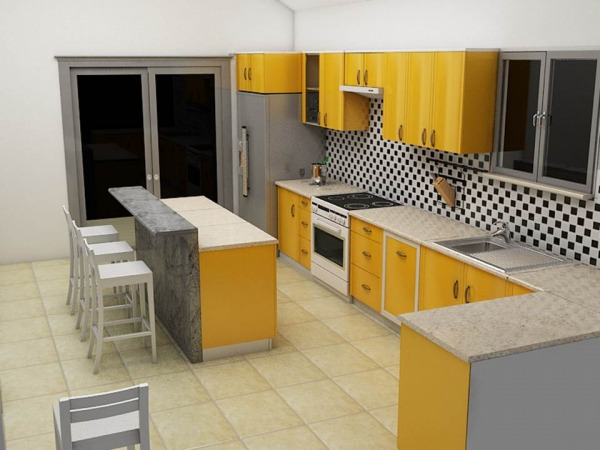 Image Florida Kitchen! (1)