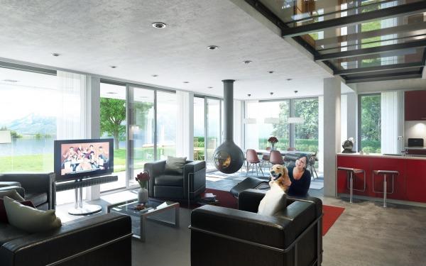 Image Interior view V2