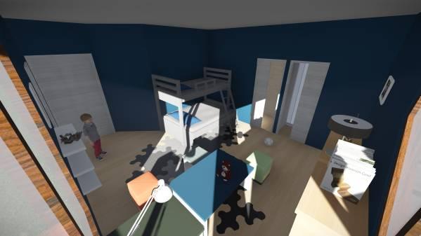 Image Create a Bedroom / Bat... (2)