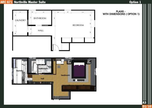 Image Northville Master Suite (1)