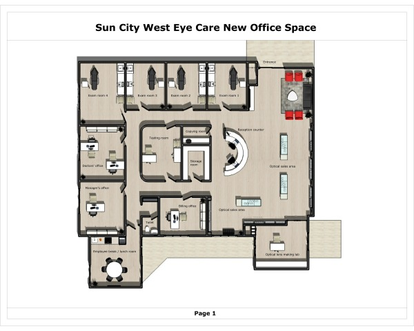 Image Sun City West Eye Care... (1)