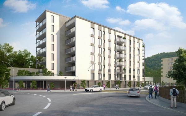 Image Leman - Residential