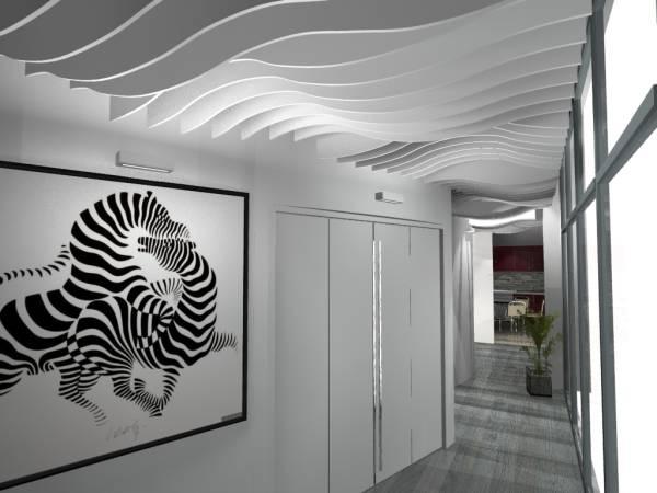 Image loft space