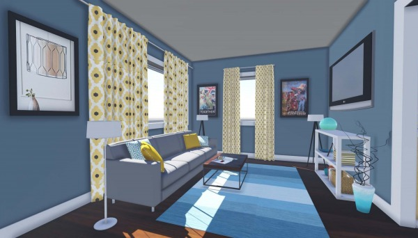 Image Interior Design of sma... (0)