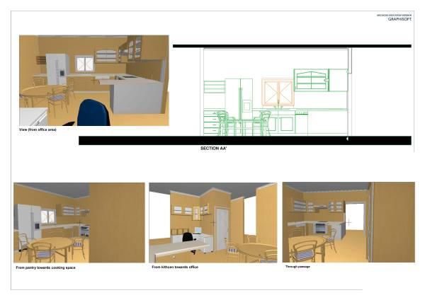Image Sheri's kitchen (1)