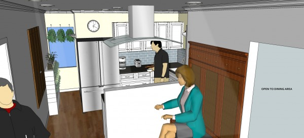 Image New Kitchen