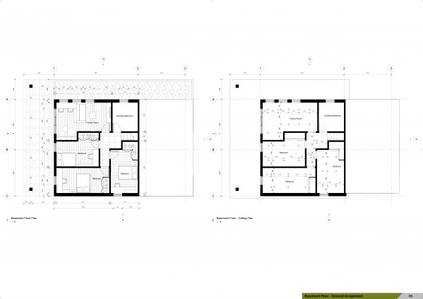 Image Remodeling, extension ...