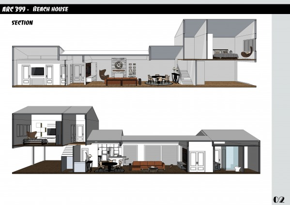 Image Beach house (2)