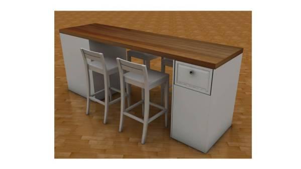 Image Kitchen Island
