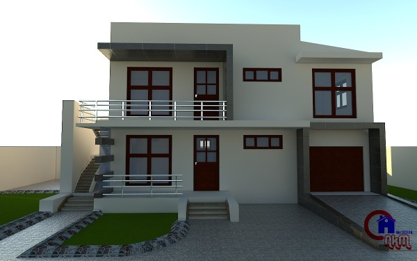 Image Mtindo House Project