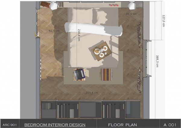 Image Bedroom interior design (1)