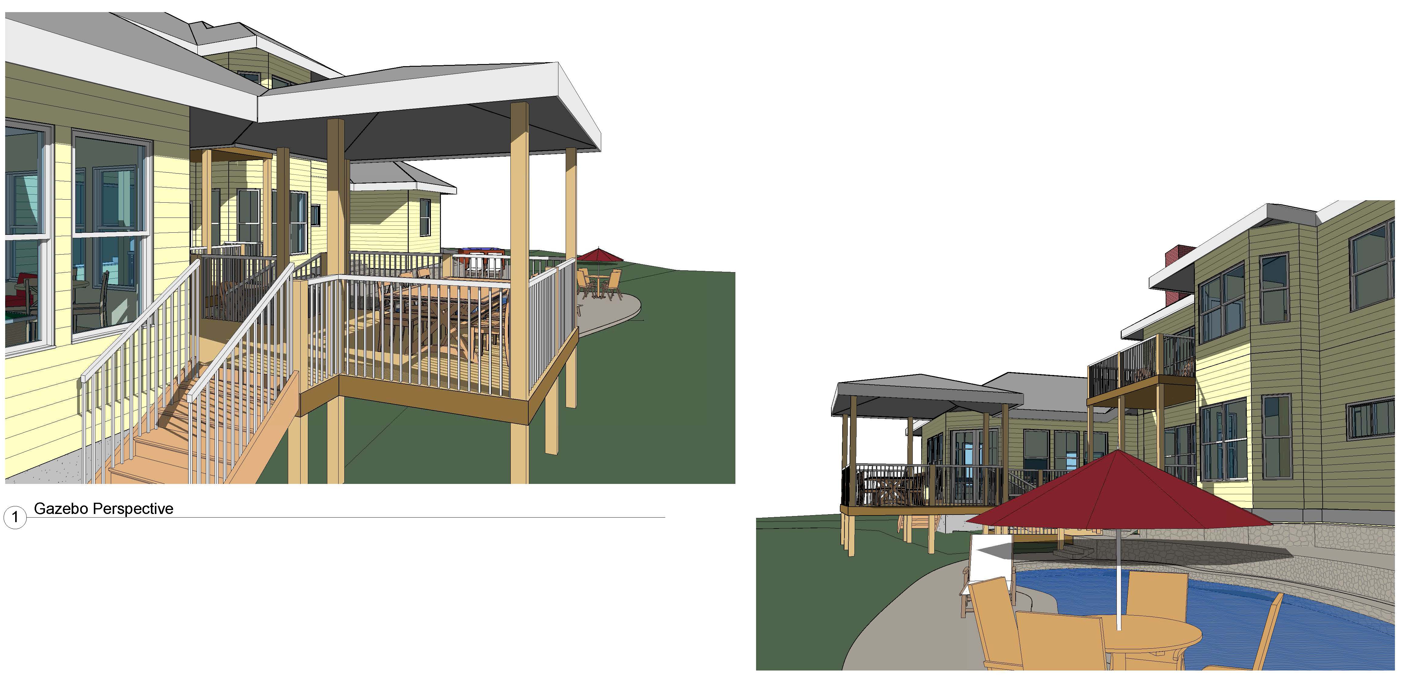 Additions E G Sunrooms Garages Etc Design Project