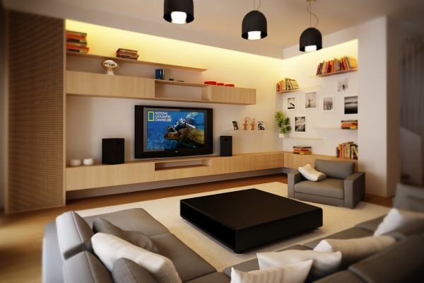 Image Interior design