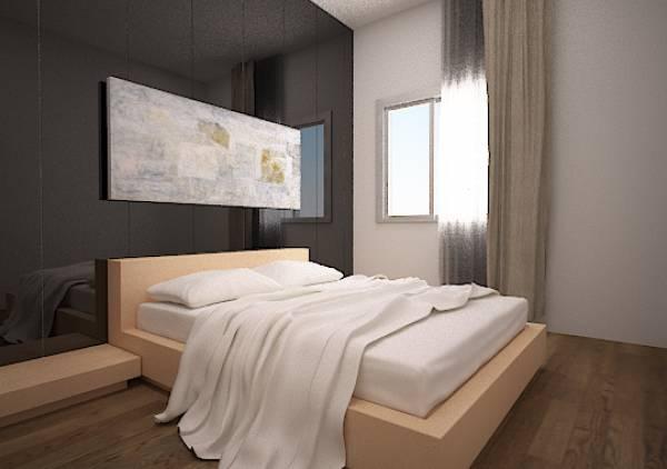 Image Bedroom #1 view