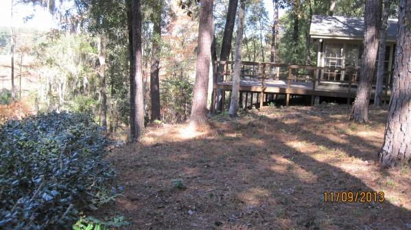 Image Creekside cabin (0)