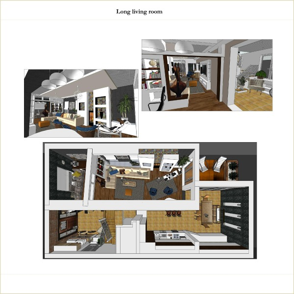 Image long living room (2)