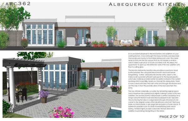 Residential Landscaping Albuquerque : Best landscape ideas residential design albuquerque nm