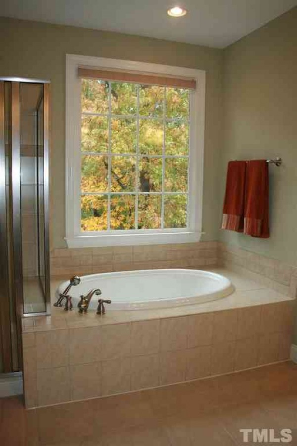 Image Master Bath Tub