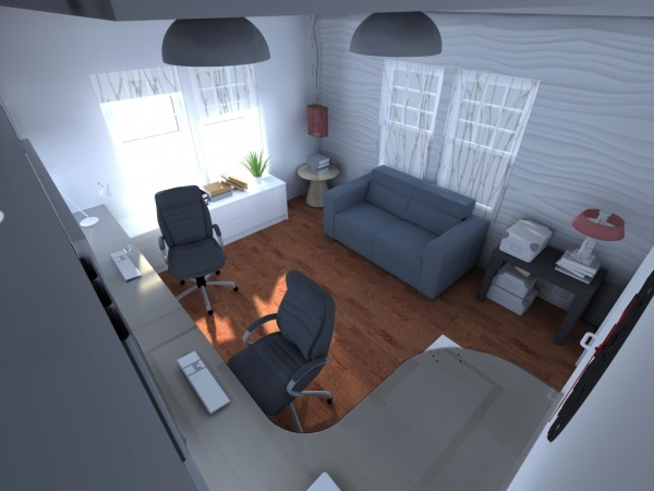 Image Modern Home Office (1)