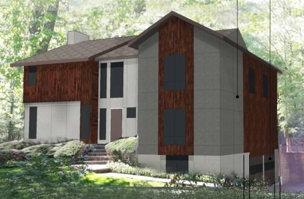 Image Residence Facelift
