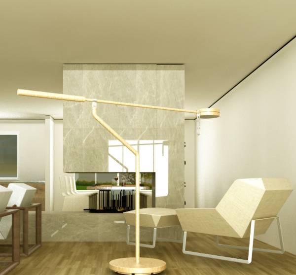 Living Room Designed By Tülin Gazi