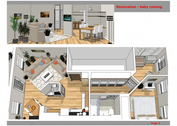 Image Renovation - baby coming (2)