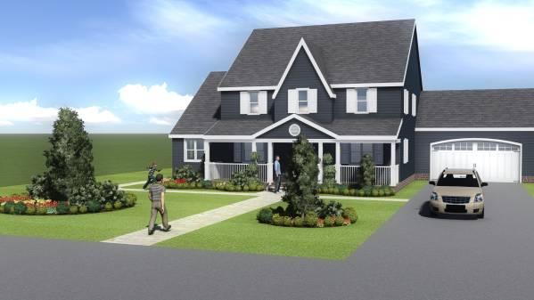 Image House Front Yard Desig... (1)