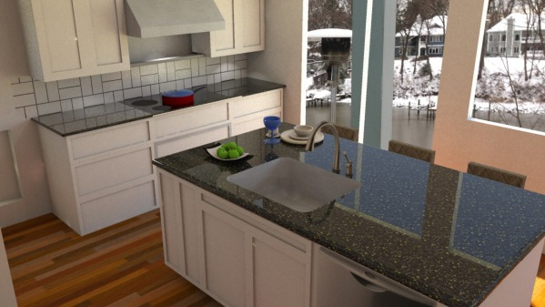 Image Kitchen 2