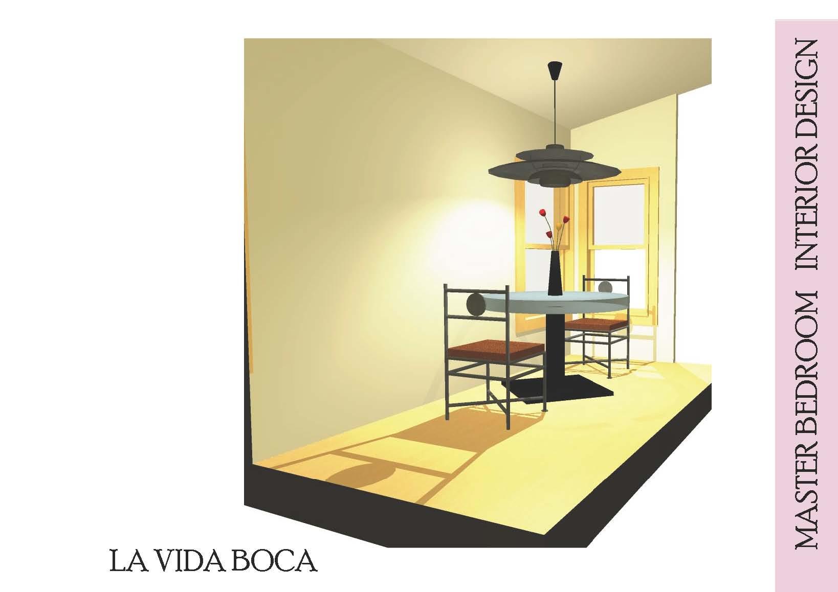 Home Interior Design Project Designed By Capraru Roxana La Vida Boca Boca Raton Florida