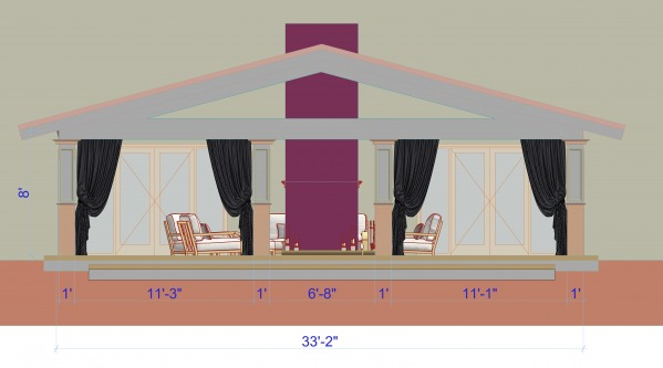 Image California room (2)