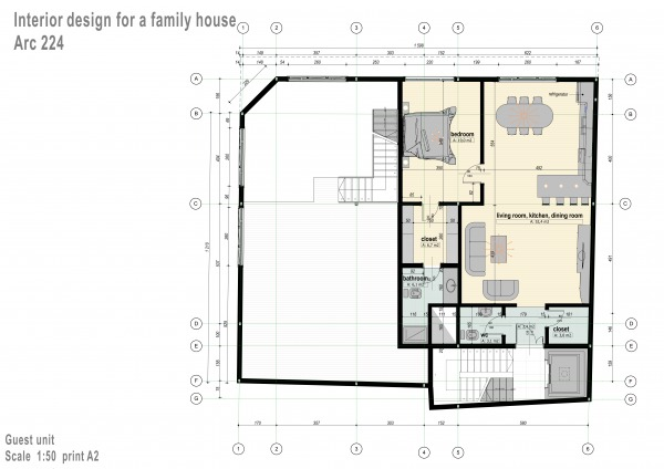 Image Interior design for a ... (2)