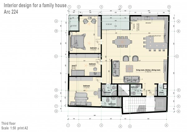 Image Interior design for a ... (1)