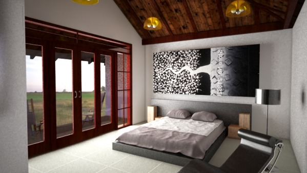 Image ENTRY MASTER SUITE