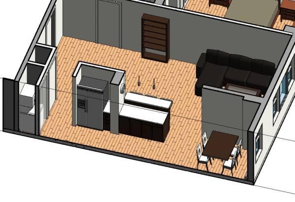 Image Kitchen 3D