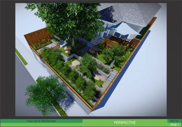 Image Front yard and walk re... (1)