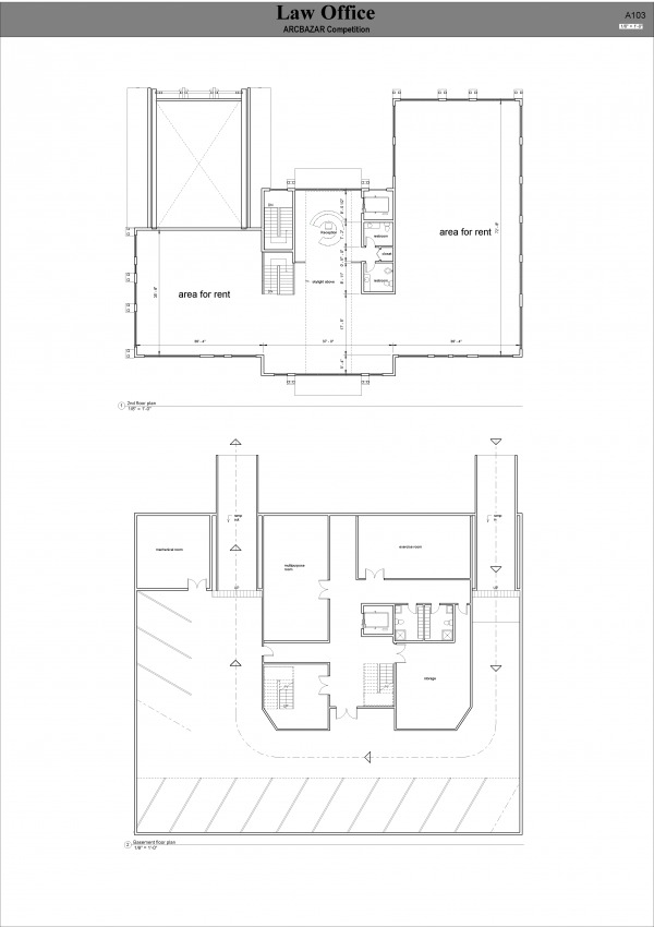Image 2nd floor plan &am...