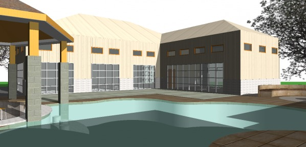 Image FUN!!! Pool, Backyard,... (1)