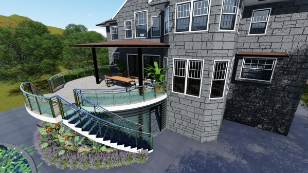 Image Deck Stairs Patio (2)