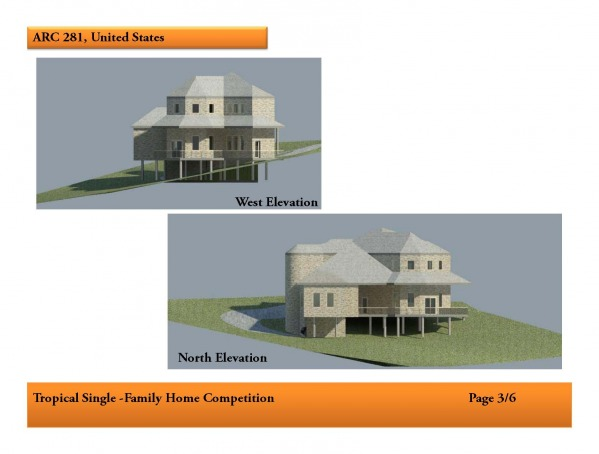 Image Tropical Single Family... (0)