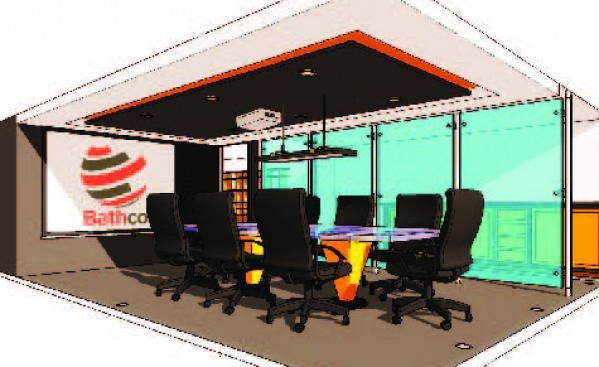 Image Bathco's New Office - ...