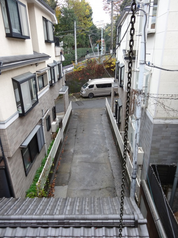 Image TAKANAWA HOUSE Landsca... (0)